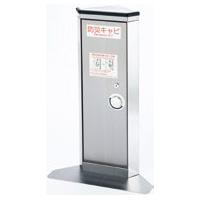エレベーター用防災キャビネット コーナータイプ