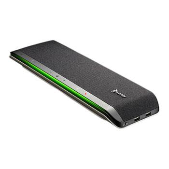 Poly SYNC60 高音質スピーカーマイク 集音範囲3m