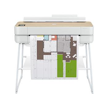 コンパクト大判プリンター A1モデル DesignJet Studio Wood