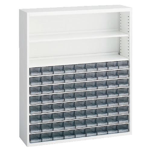 L8C9EZ-ZA75 アソシアード 調剤トレー棚クローズ ネオホワイト