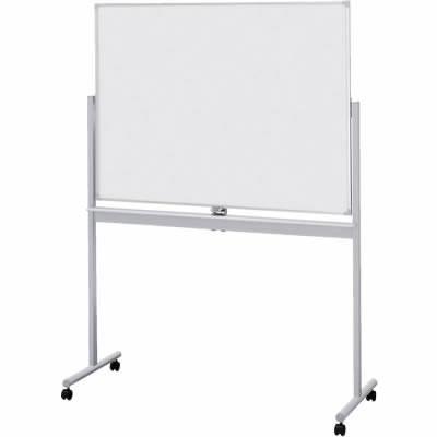 ホワイトボード (スクリーン機能付) 幅1281mm