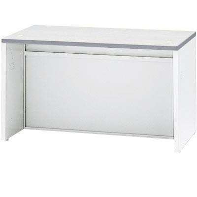 ローカウンター NS 幅1200 本体色:ホワイト 天板色:ホワイト