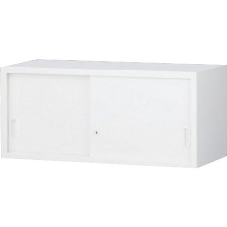 ANW-31S ニュースタンダード上置引戸書庫 ホワイト