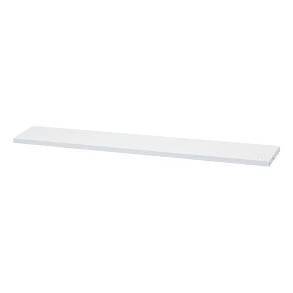 追加棚板 NS ハイカウンター 幅1800用  ホワイト