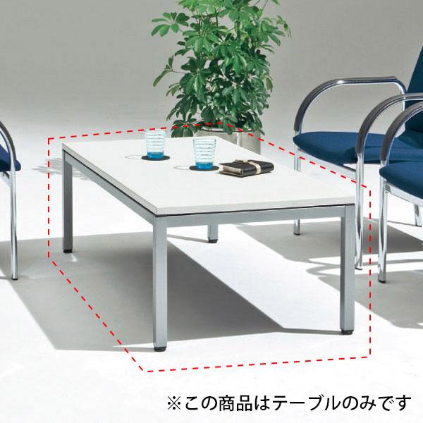 センターテーブル ホワイト
