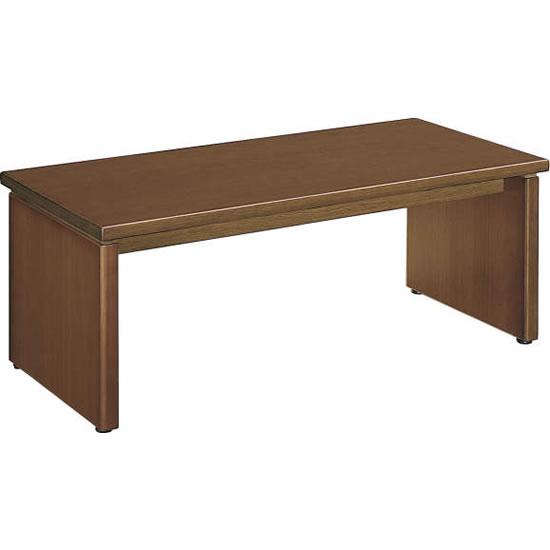 応接用センターテーブル ブラウン